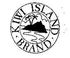 KIWI ISLAND BRAND