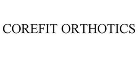 COREFIT ORTHOTICS