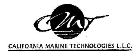 CMT CALIFORNIA MARINE TECHNOLOGIES L.L.C.