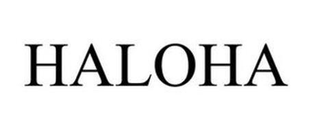 HALOHA