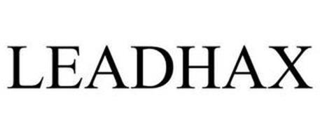 LEADHAX