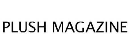 PLUSH MAGAZINE
