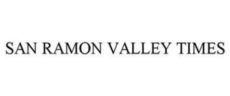 SAN RAMON VALLEY TIMES