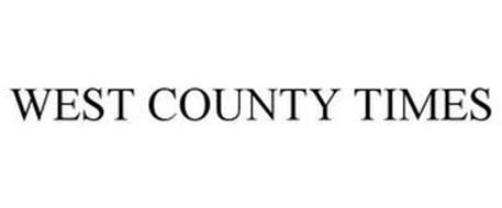WEST COUNTY TIMES