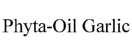 PHYTA-OIL GARLIC