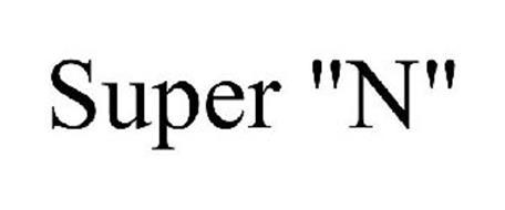 "SUPER ""N"""