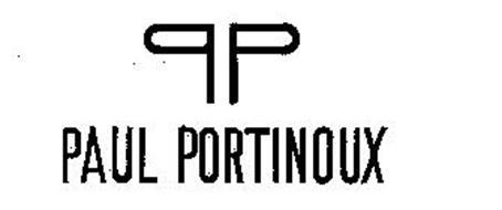 PAUL PORTINOUX PP