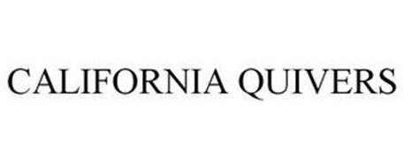 CALIFORNIA QUIVERS