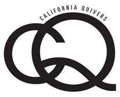 CQ CALIFORNIA QUIVERS