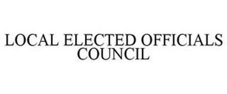 LOCAL ELECTED OFFICIALS COUNCIL