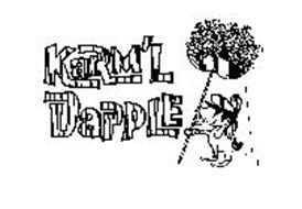 KARM'L DAPPLE