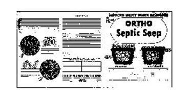 ORTHO SEPTIC SEEP