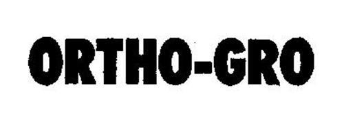 ORTHO-GRO