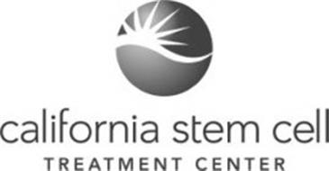 CALIFORNIA STEM CELL TREATMENT CENTER