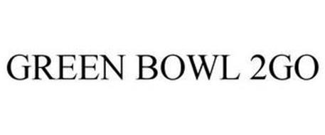 GREEN BOWL 2GO