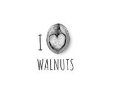 I HEART WALNUTS