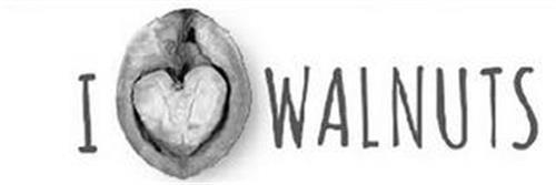 I HEART WALNUTS