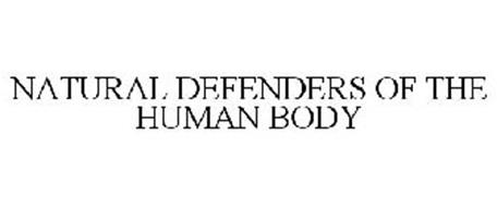 NATURAL DEFENDERS OF THE HUMAN BODY