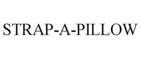 STRAP-A-PILLOW