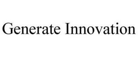 GENERATE INNOVATION