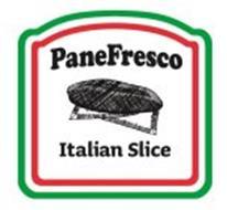 PANE FRESCO ITALIAN SLICE