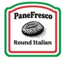 PANE FRESCO ROUND ITALIAN