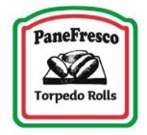 PANE FRESCO TORPEDO ROLLS