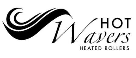 HOT WAVERS HEATED ROLLERS