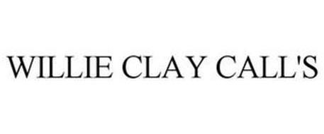 WILLIE CLAY CALL'S