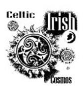 CELTIC IRISH COSMOS
