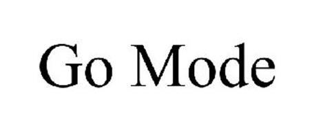 GO MODE