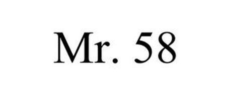 MR. 58