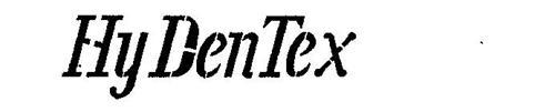 HYDEN TEX