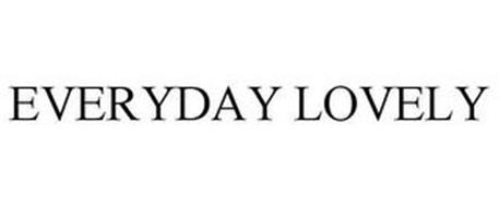 EVERYDAY LOVELY