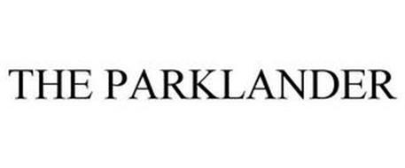 THE PARKLANDER