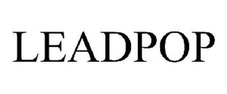 LEADPOP