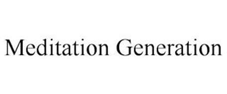 MEDITATION GENERATION