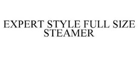 EXPERT STYLE FULL SIZE STEAMER