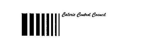 CALORIE CONTROL COUNCIL