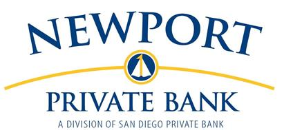 NEWPORT PRIVATE BANK A DIVISION OF SAN DIEGO PRIVATE BANK