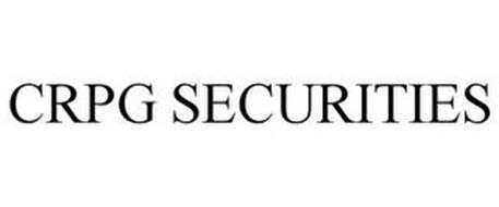 CRPG SECURITIES