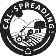 CAL-SPREADING LLC