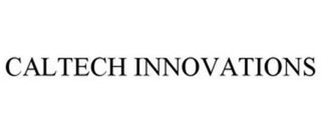 CALTECH INNOVATIONS