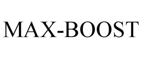 MAX-BOOST