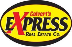 CALVERT'S EXPRESS REAL ESTATE CO.