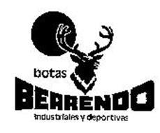 BOTAS BERRENDO INDUSTRIALES Y DEPORTIVAS