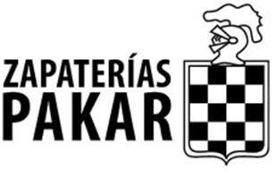 ZAPATERÍAS PAKAR