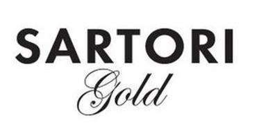 SARTORI GOLD
