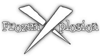 FROZEN XPLOSION