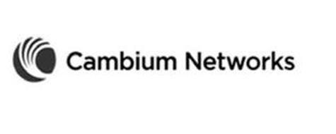 C CAMBIUM NETWORKS
